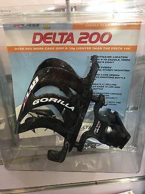 XLab Saddle Mount Delta 105 #2724 Black