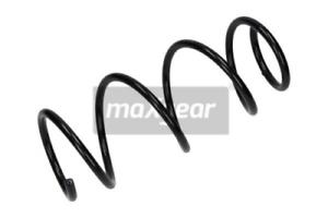 Fahrwerksfeder für Federung//Dämpfung MAXGEAR 60-0418