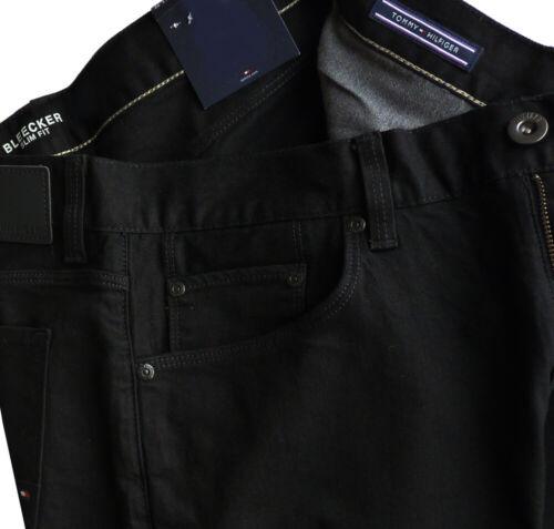 SLIM FIT Tommy Hilfiger Jeans w32//l32 pantalon Forme: Bleecker
