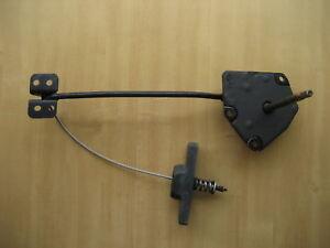 1997-04 Dodge Dakota Pickup OEM Spare Tire Hoist Wheel Carrier Winch Lift Cable