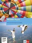 Prisma Physik 7.-10. Schuljahr. Ausgabe A. Schülerbuch mit Schüler-CD-ROM (2013, Set mit diversen Artikeln)
