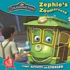 Chuggington  Mini Paperback: Zephieys Zoomaround by Parragon (Paperback, 2010)