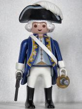 Playmobil guerre d'indépendance américaine - marquis de La Fayette #2C - custom