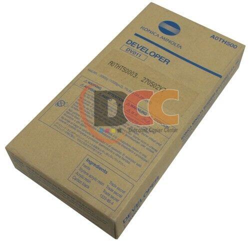 DV011 DEVELOPER FOR KONICA MINOLTA BIZHUB PRO 951 1051 1200 1200P A0TH500 DV-011