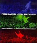 Live in Athens 1987 & Play 0801213346493 With Peter Gabriel Blu-ray Region a