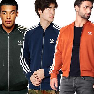Adidas-Originals-Superstar-Tracktop-3-Colours-Retro-Vintage-Design-Brand-New