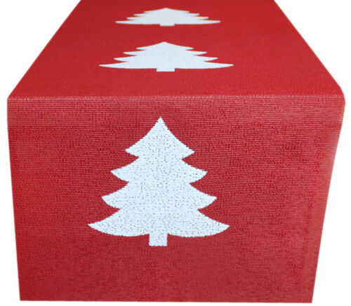selección Friedola invernal mesa alfil 40x160cm invierno Mantel