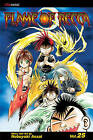Flame of Recca: v. 25 by Nobuyuki Anzai (Paperback, 2010)