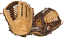 Nokona-Alpha-12-034-Fastpitch-Softball-Glove-SV17M thumbnail 1