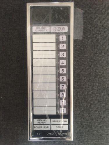 R22at SHARP R24at Touch Pad fpnlcb 469WRK0