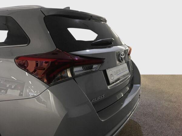 Toyota Auris 1,8 Hybrid H2 Comfort TS CVT - billede 3