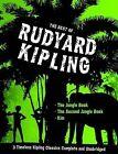 The Best of Rudyard Kipling by Rudyard Kipling (Paperback, 2010)