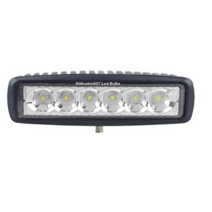 18 Watt LED Work Light