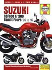 Haynes Automotive Repair Manual: Hyns Suzuki GSF600 and GSF1200 Bandit 600 and 1200cc, 1996-1997 by Matthew Coombs (1998, Paperback)