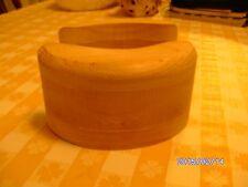 Hallett Super CEDAR  and pine  Big Head   Stretcher Size  7 1/2 to 9