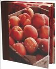 Peach Recipe Journal by New Holland Publishers (Diary, 2010)