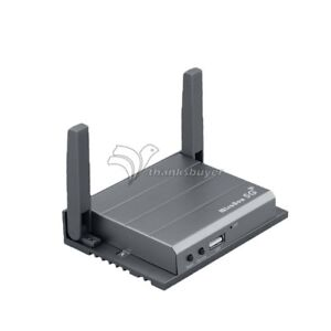 Details about Mirabox 5G Home/Car Wifi Mirrorlink Box For iOS10/iOS9  AirPlay Android OS Mirror