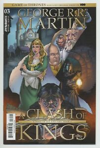 GAME-OF-THRONES-CLASH-OF-KINGS-3-4-6-7-9-10-11-13-or-14-NM