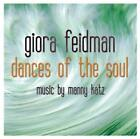 Dances Of The Soul von Giora Ensemble Feidman (2016)