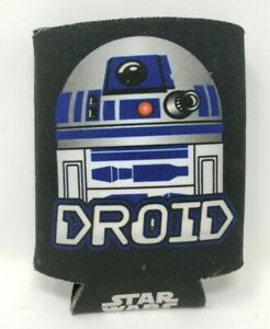 Star-Wars-DROID-R2D2-Beer-Soda-Can-Bottle-Coozie-Koozie-Hugger-Holder