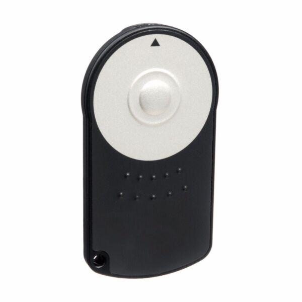 À Distance Sans Fil Ir Control Pour Canon 100d 60d 650d 400d 700d 6d 1d 5d Caméra 7d