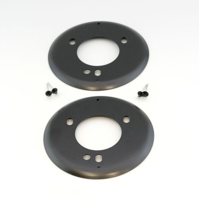 Suspension Strut Mount Reinforcement Genuine For BMW 51717036781