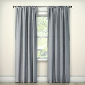 Lightblocking Curtain Panel By Room Essentials Size 42 Quot X