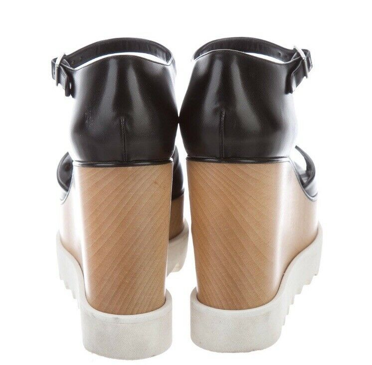 stella mccartney platform sandals - image 4