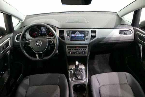 VW Golf Sportsvan 1,4 TSi 125 Comfortline DSG BMT - billede 5