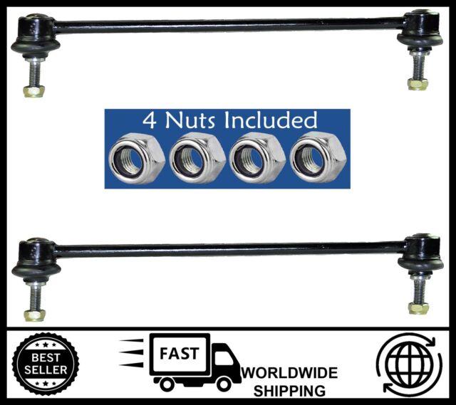 Front Stabiliser Anti Roll Bar Drop Links (L&R) FOR Peugeot 206 SW 1007 2008 x2