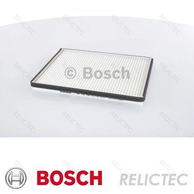 Denckermann Intérieur Filtre Filtre Pollen Filtre Nissan m110073
