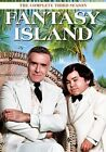 Fantasy Island Season Three 0826663136401 DVD Region 1