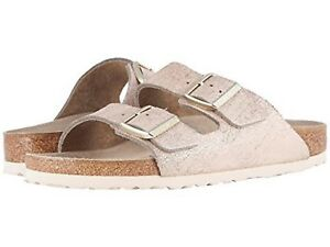 6671000ffb2 Image is loading New-Birkenstock-Women-039-s-Birkenstock-Arizona-Washed-