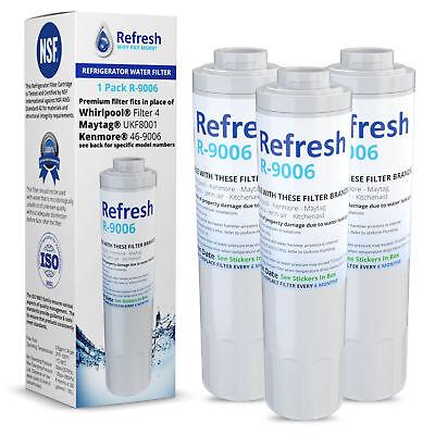 Replacement For Kitchenaid Krfc302ess Refrigerator Water
