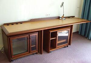 Düsh1 Hotelzimmer Schreibtisch Tisch Hoteleinrichtung Holz 281 Cm Waren Jeder Beschreibung Sind VerfüGbar Schreibtische & Computermöbel
