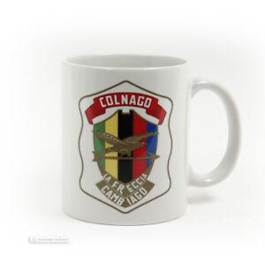 NEW Original COLNAGO FRECCIA LOGO Coffee Mug