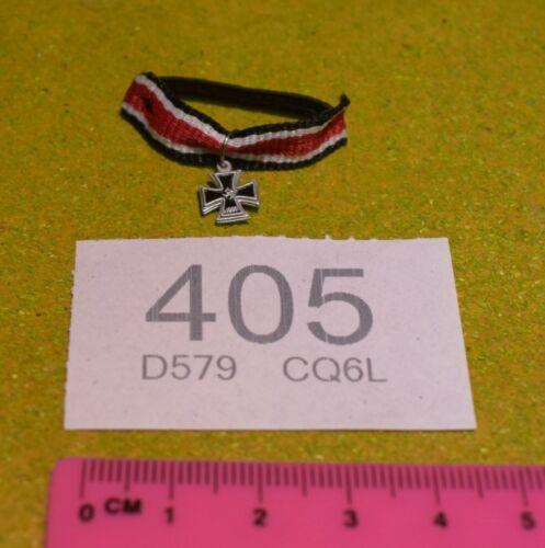 1//6 Scale WW II German Insignia fer C pour Dragon DREAMS a action figures W405