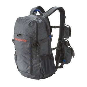 Patagonia-Fly-Fishing-Sweet-Pack-Vest-28L-Forge-Grey-SALE