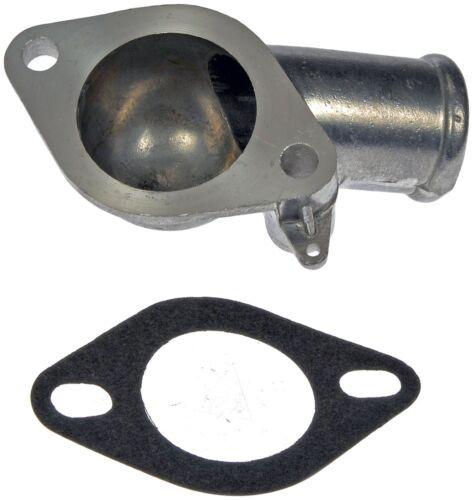 Engine Coolant Thermostat Housing V8 350 5.7L 65-75 Chevrolet Dorman 902-2014