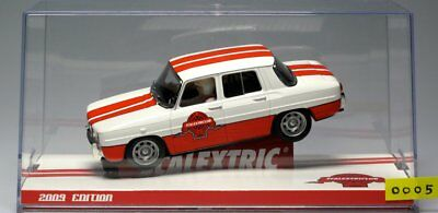 tecnitoys Cheapest Price From Our Site 6372 2009 Neu In Ungebraucht 1/32 Scalextric Club Ref