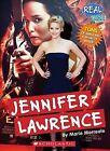 Jennifer Lawrence by Marie Morreale (Hardback, 2015)