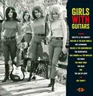 Girls With Guitars 0029667002417 Vinyl Album