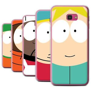 Gel-TPU-Case-for-Samsung-Galaxy-J4-Plus-2018-Funny-South-Park-Inspired