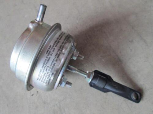Sous pression turbocompresseur Audi VW v6 2.5tdi Garrett a4 a6 a8 Passat 3bg AKN AFB