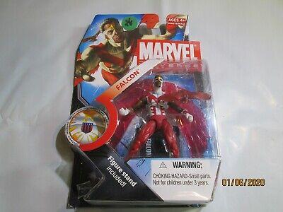 """Rare Marvel Universe Falcon 3.75/"""" Action Figure 013"""
