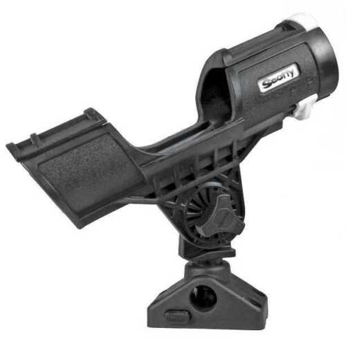 Scotty Orca Rod Holder 400 / Side Deck Mount Brand New Ideal For Kayak Fishing