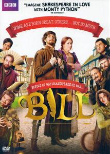 Bill-BBC-Nuovo-DVD