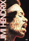 Jimi Hendrix (DVD, 1999, Anamorphic Windowboxed)