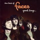 (THE) FACES: GOOD BOYS.. CD THE VERY BEST OF / GREATEST HITS / ROD STEWART / NEW