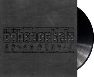 Boehse-Onkelz-034-schwarz-034-Vinyl-LP-NEU-Album